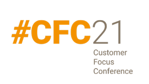 #CFC21 Logo