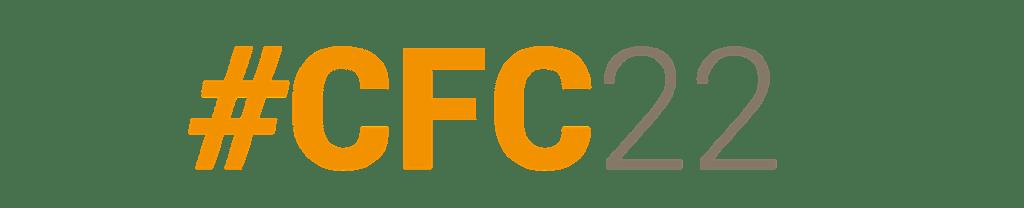 #CFC22 Logo